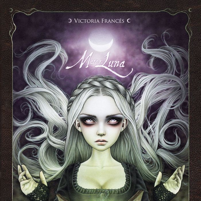 Mandrak moors mater luna