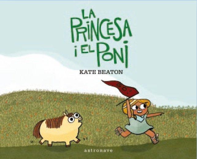 Princesa i el poni,la