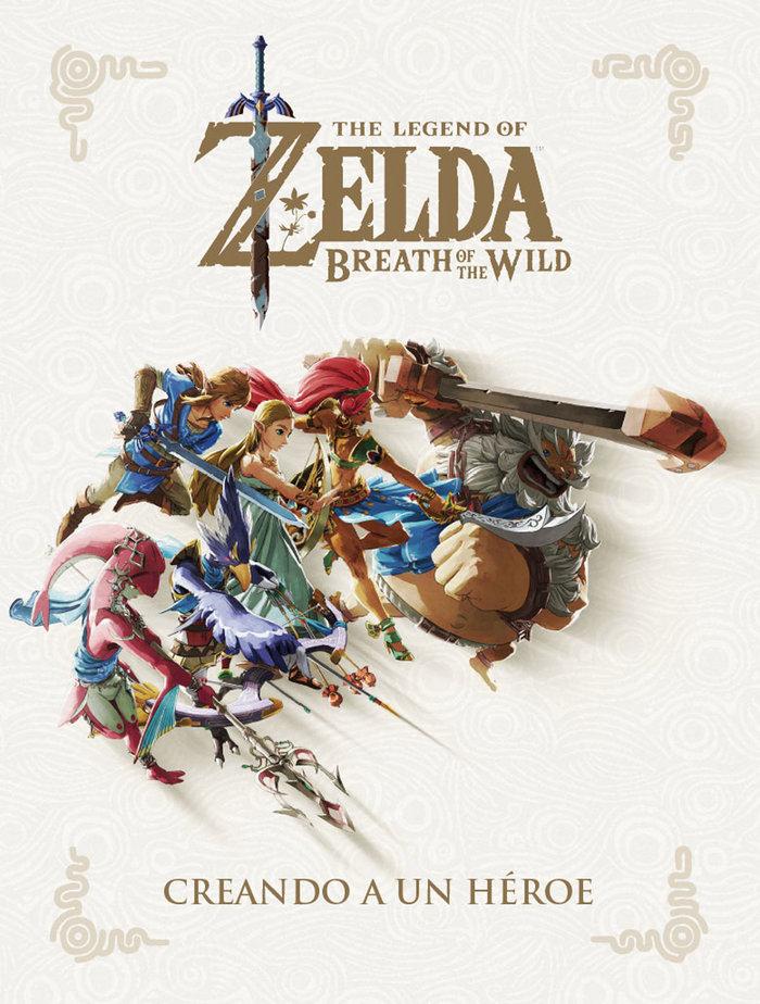 Legend of zelda breath of the wild,the