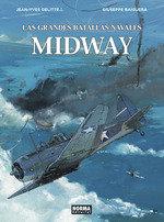 Grandes batallas navales 7 midway