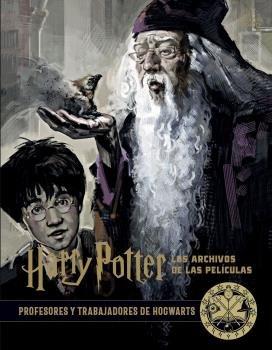 Harry potter los archivos de las peliculas 11