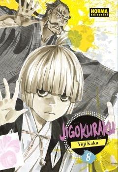 Jigokuraku 8