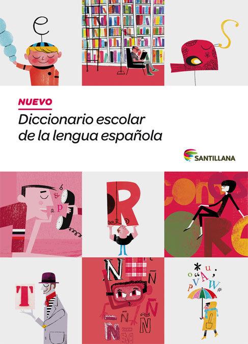 Dic.escolar lengua española 12