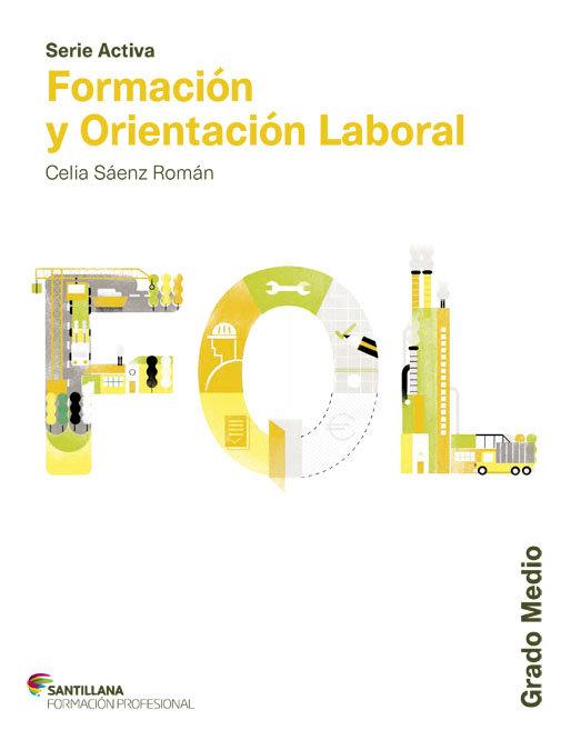 Formacion orientacion laboral gm 15 cf ser.activa