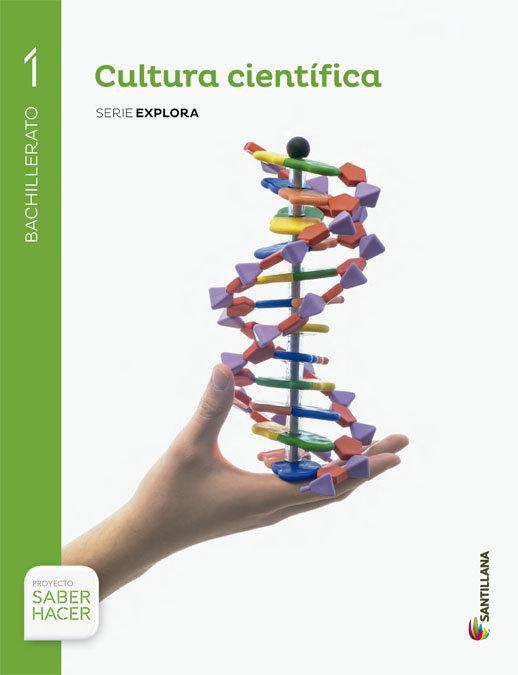 Cultura cientifica 1ºnb explora 15