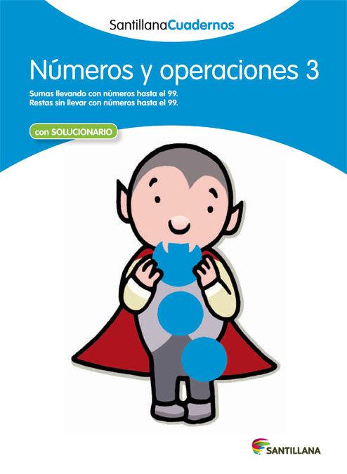 Numeros y operaciones 3 ep 12