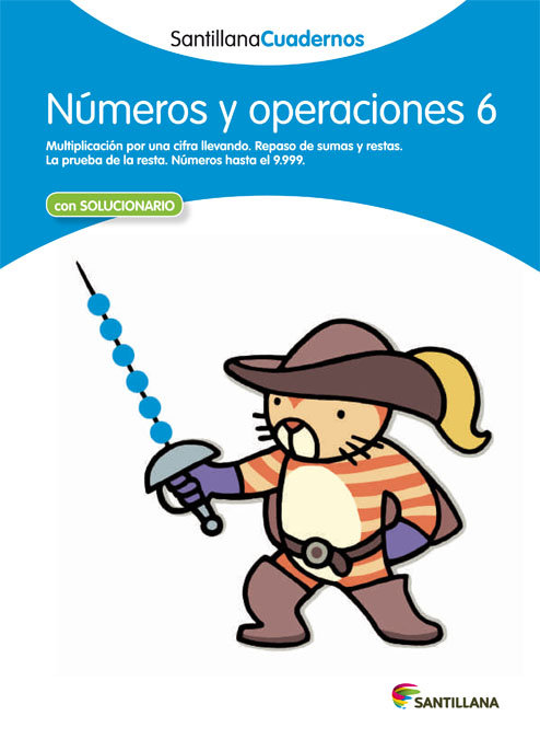 Numeros y operaciones 6 ep 12