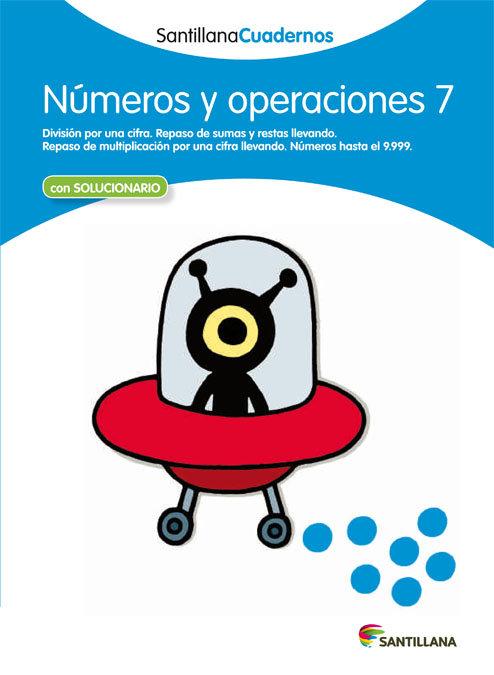 Numeros y operaciones 7 ep 12
