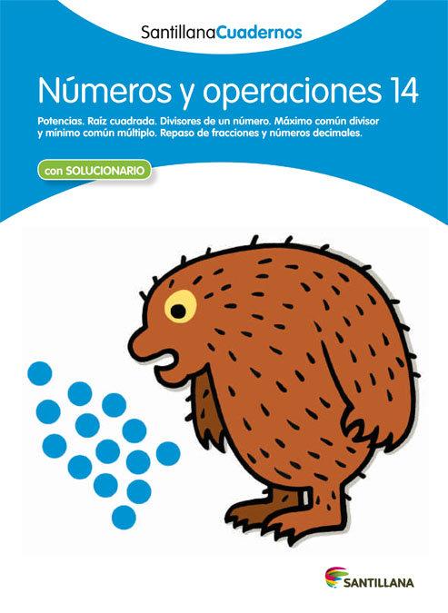 Numeros y operaciones 14 ep 12