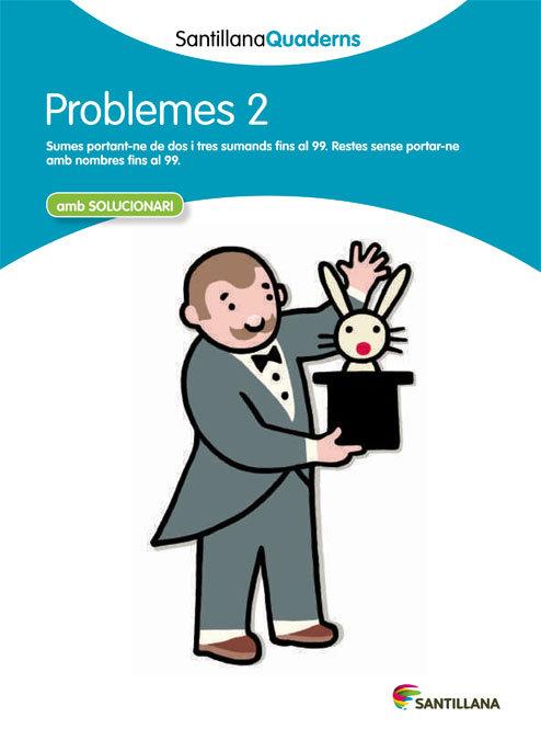 Quadern problemes matematiques 2 cataluña 12