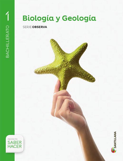 Biologia geologia 1ºnb saber hacer 15
