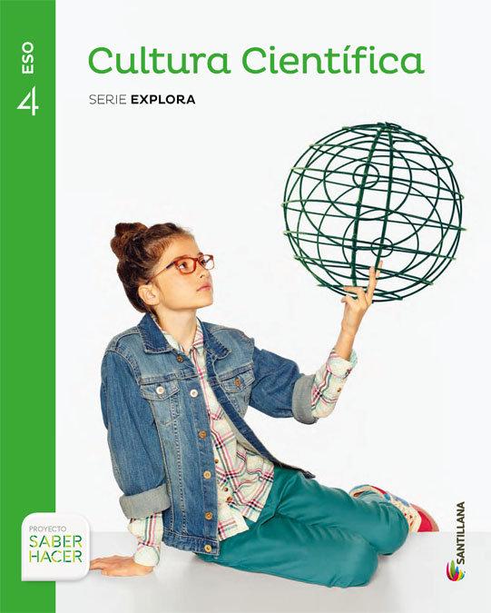 Cultura cientifica 4ºeso saber 16