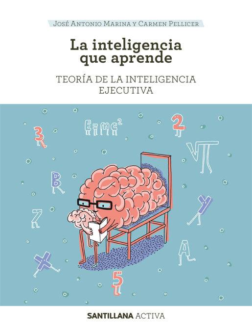 Inteligencia que aprende,la