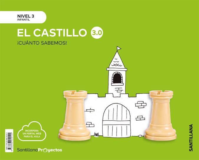 Cuanto sabemos 3.0 3 castillo 5años 19