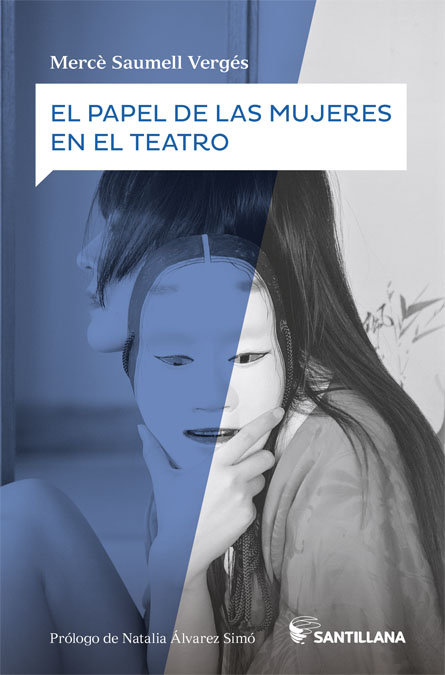 Papel de las mujeres en el teatro
