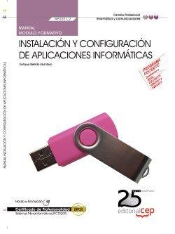 Manual instalacion y configuracion aplicaciones informatica