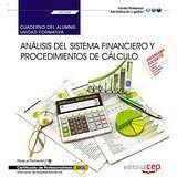 Cuaderno del alumno. analisis del sistema financiero y proce
