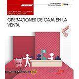Operaciones de caja en la venta cuaderno del alumno