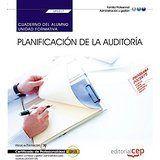 Planificacion de la auditoria cuaderno del alumno