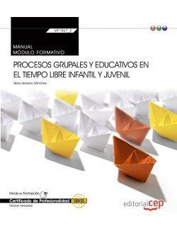 Procesos grupales y educativos en el tiempo libre infantil