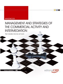 Management and strategies of the commercial activity and int