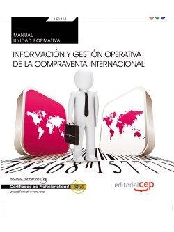 Manual. informacion y gestion operativa de la compraventa in