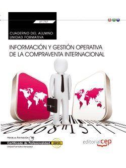 Cuaderno del alumno. informacion y gestion operativa de la c