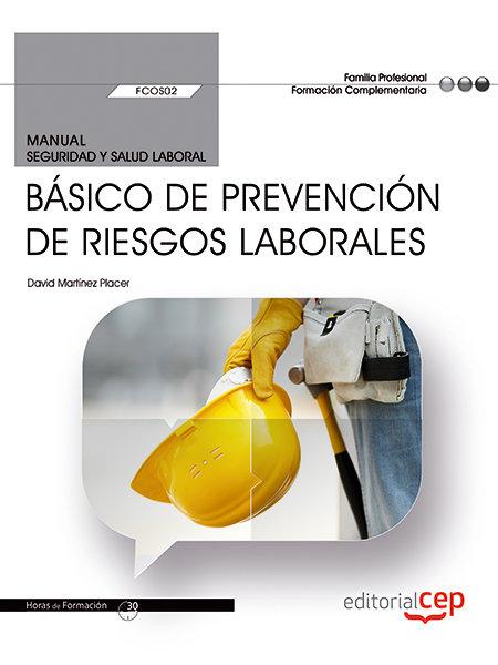Manual basico prevencion riesgos laborales fcos02