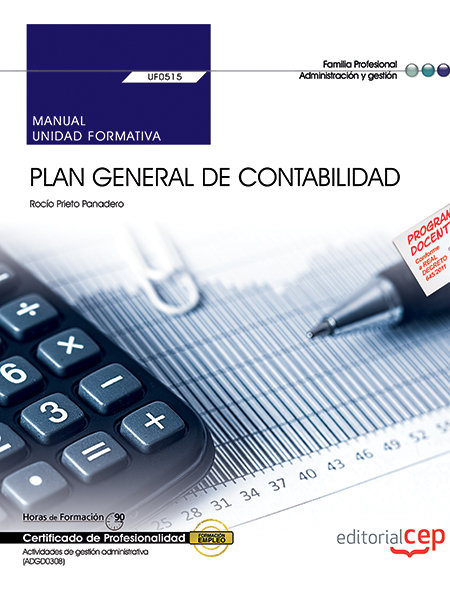 Plan general de contabilidad uf0515