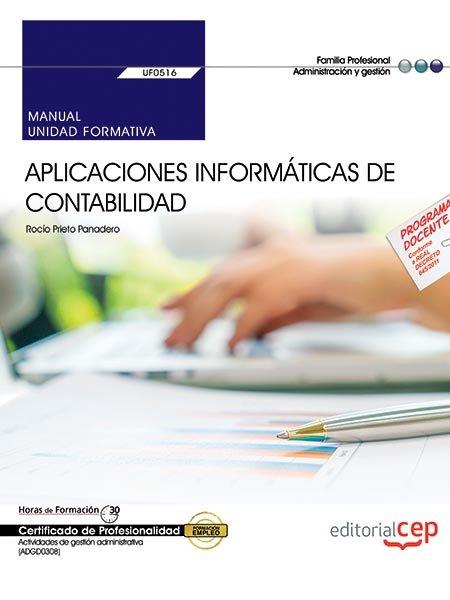 Aplicaciones informaticas contabilidad uf0516
