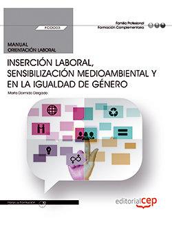 Manual insercion laboral sensibilizacion