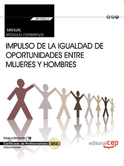 Manual impulso de la igualdad de oportuni