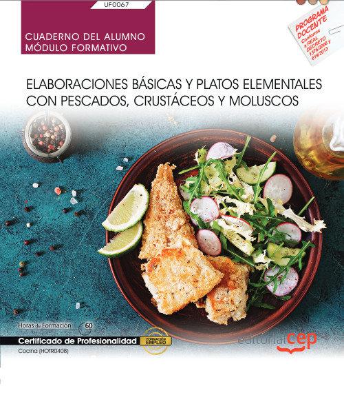 Cuaderno alumno elaboracion basica y plato elemental pescad