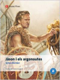 Jason i els argonautes n/c