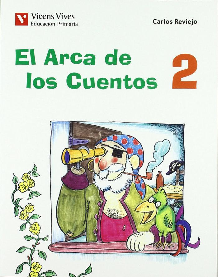 Arca de los cuentos 2ºep 11