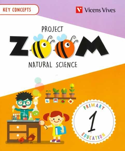 Natural science 1ºep key concepts zoom