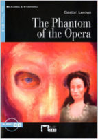 Phantom of the opera +cd step three b1.2