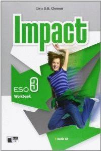 Impact 3ºeso wb+cd 12