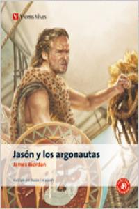 Jason y los argonautas 2ªed