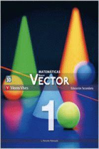 Matematicas 1ºeso mec nuevo vector 3d