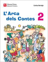 L'arca dels contes 2