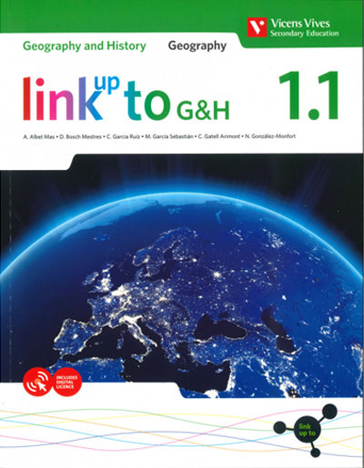 Geography history 1ºeso 20 link up to