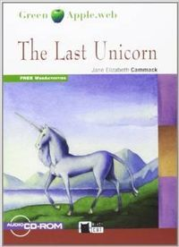 Last unicorn +cd starter a1