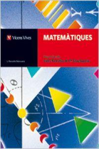 Matematiques. cicles formatius fp  n/e+ solucionar