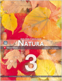 Biologia geologia 3ºeso natura 11