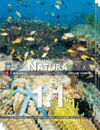 Biologia geologia 1ºeso trimestres 11 natura