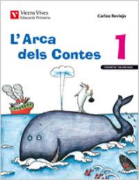 L'arca del contes 1 valencia