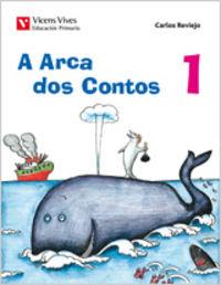 A arca dos contos 1