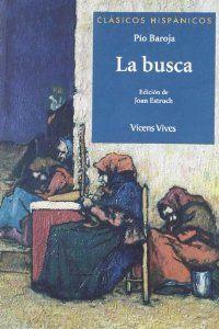 Busca,la clasicos hispanicos