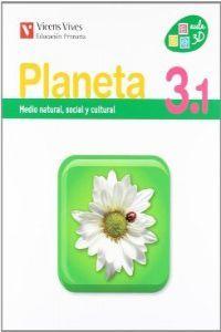Conocimiento medio 3ºep trimest.12 planeta